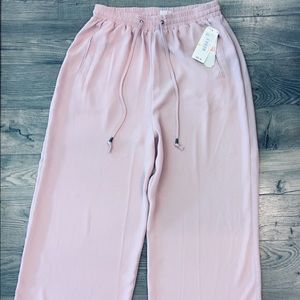 NWT Gianni Bini Wide-Leg Pants
